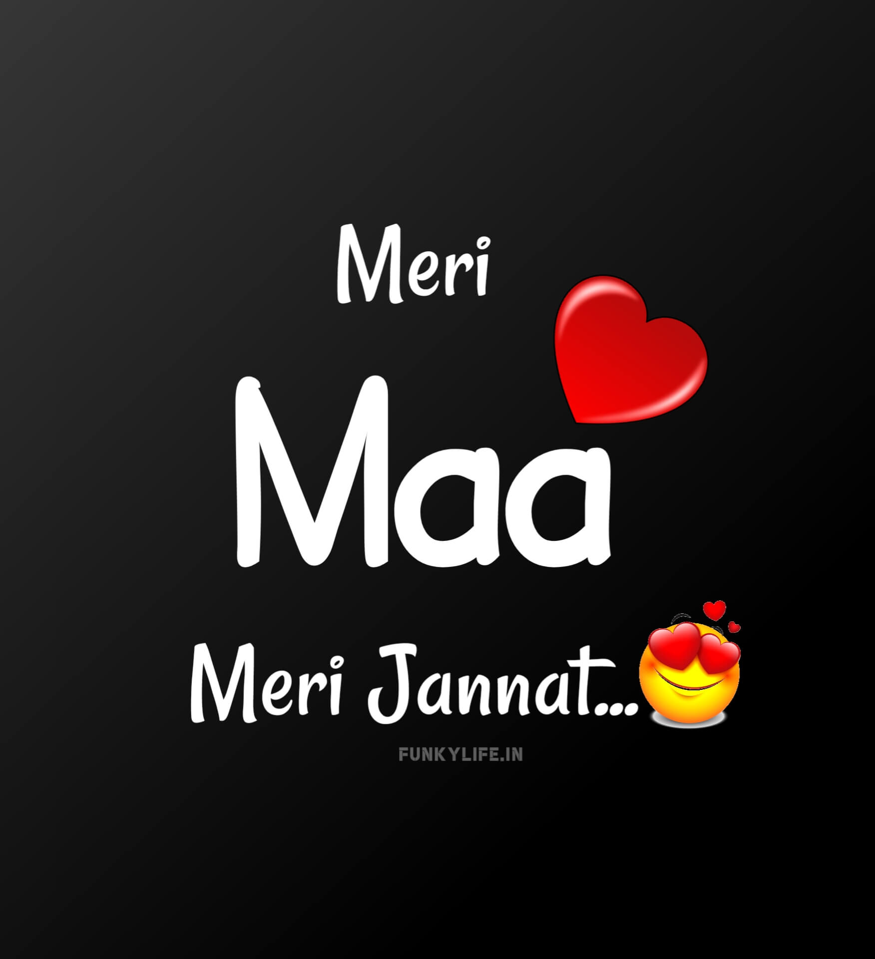 WhatsApp DP For Mother