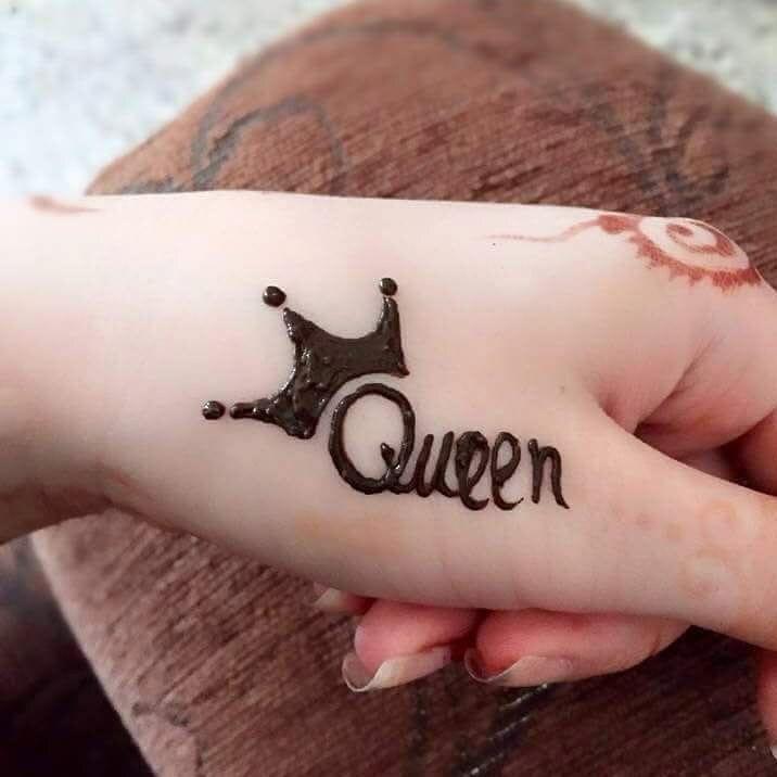Queen Girl WhatsApp DP