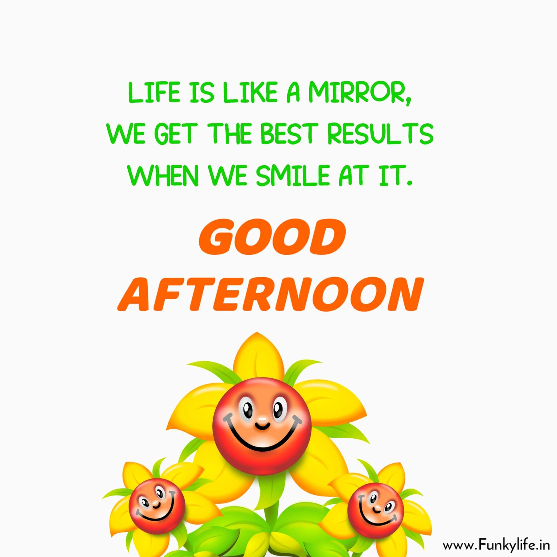 Happy Good Afternoon Images with Quotes