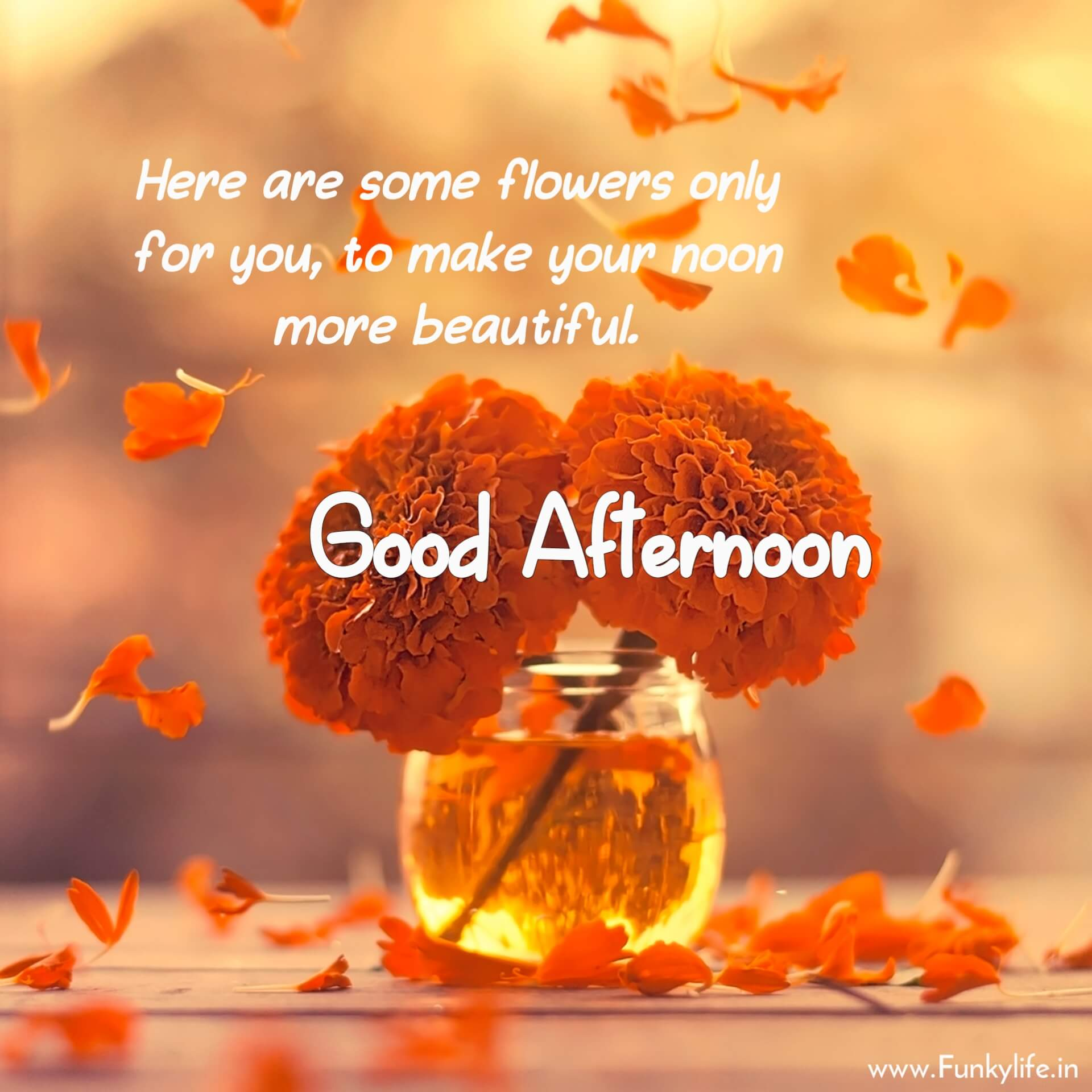 Good Afternoon Blessings Images with Quotes