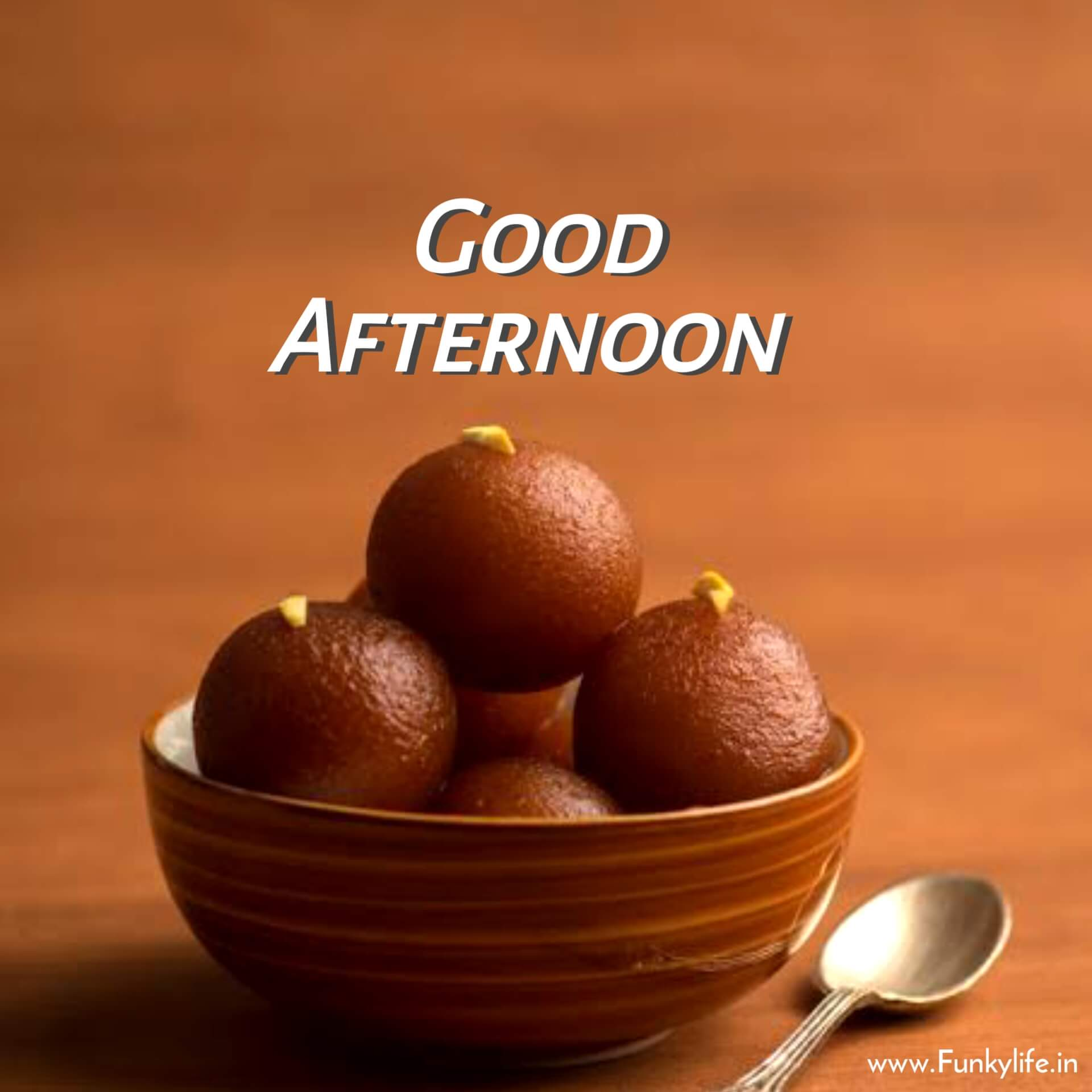 Sweet Good Afternoon Pic