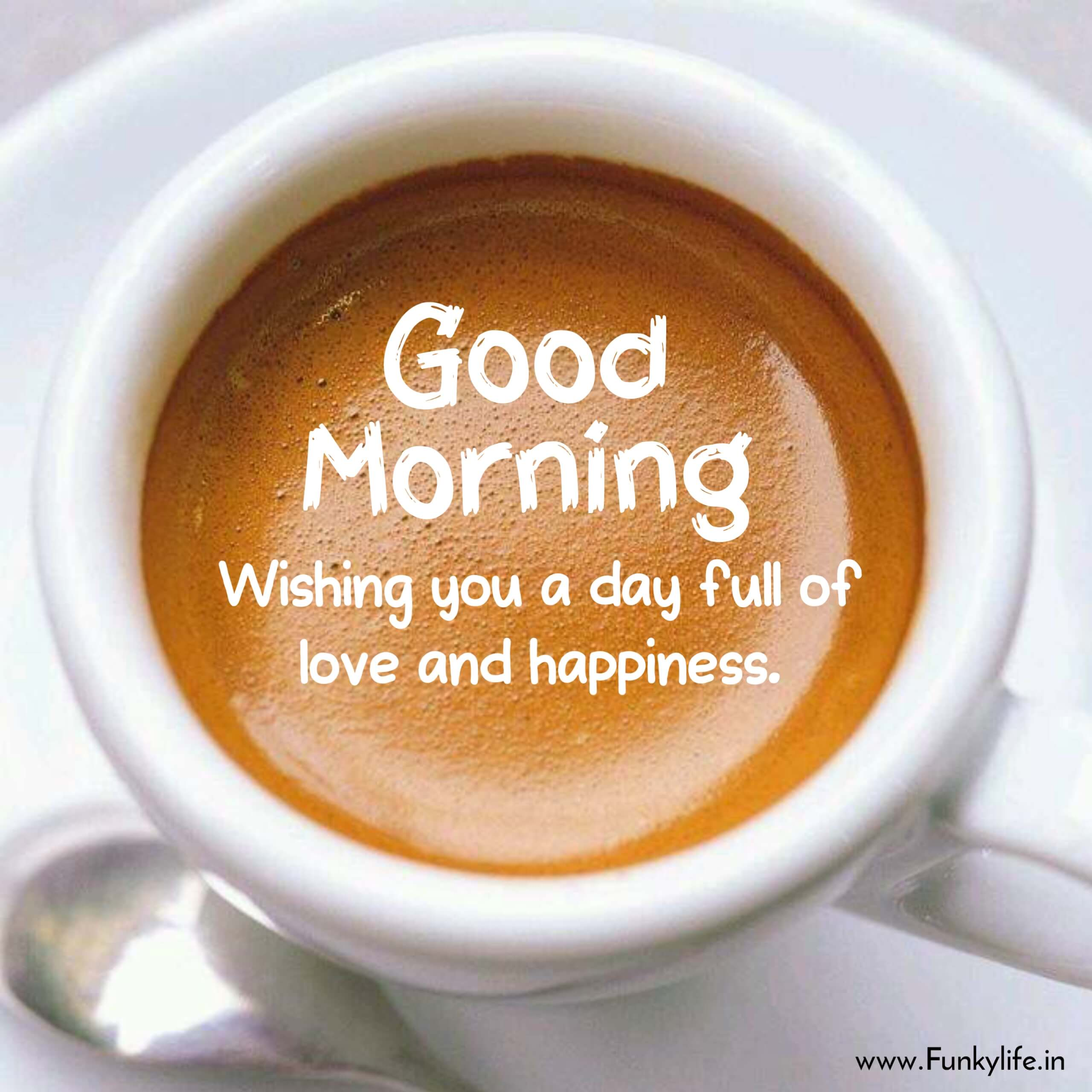 Good morning Coffee wishes pic