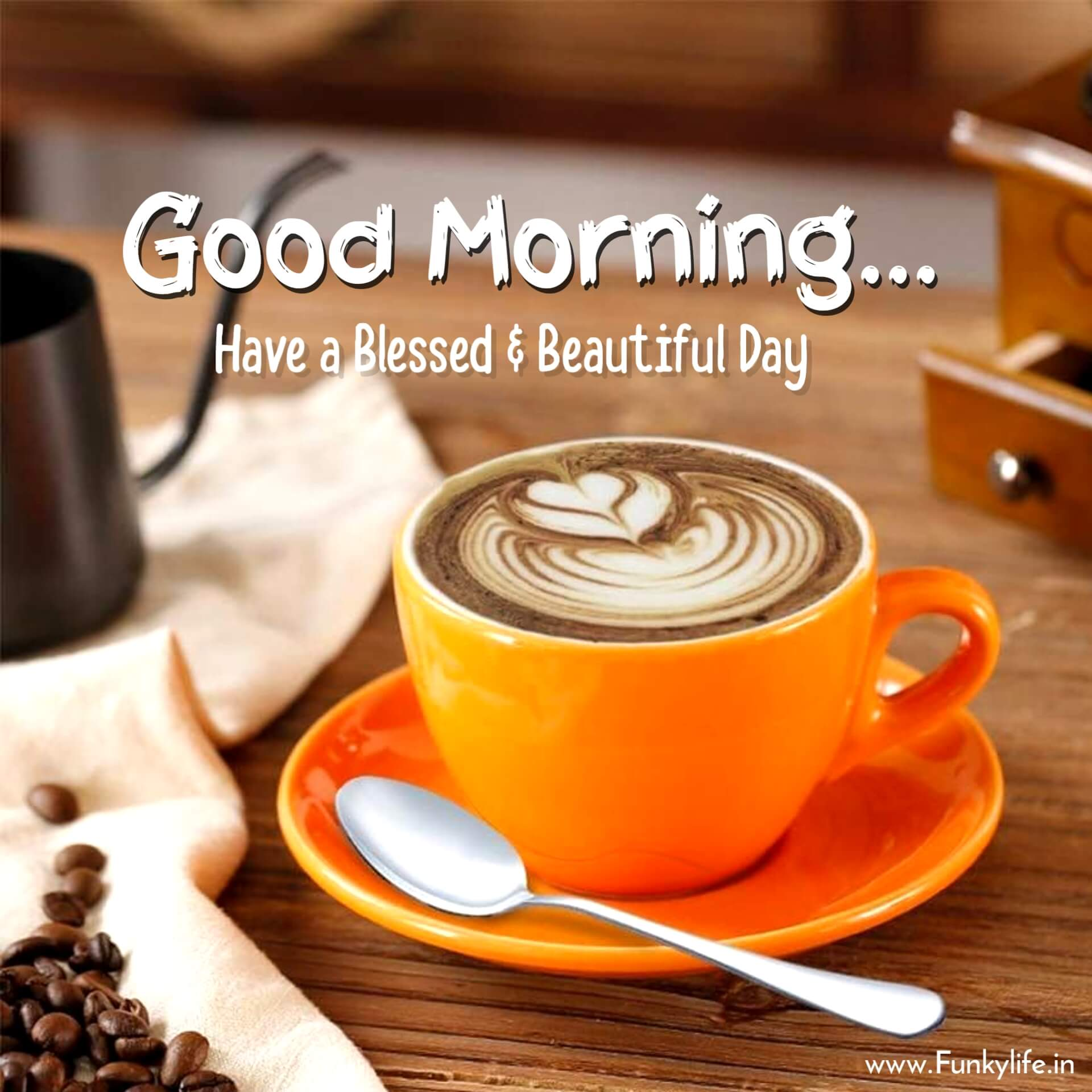 Have a blessed & beautiful day