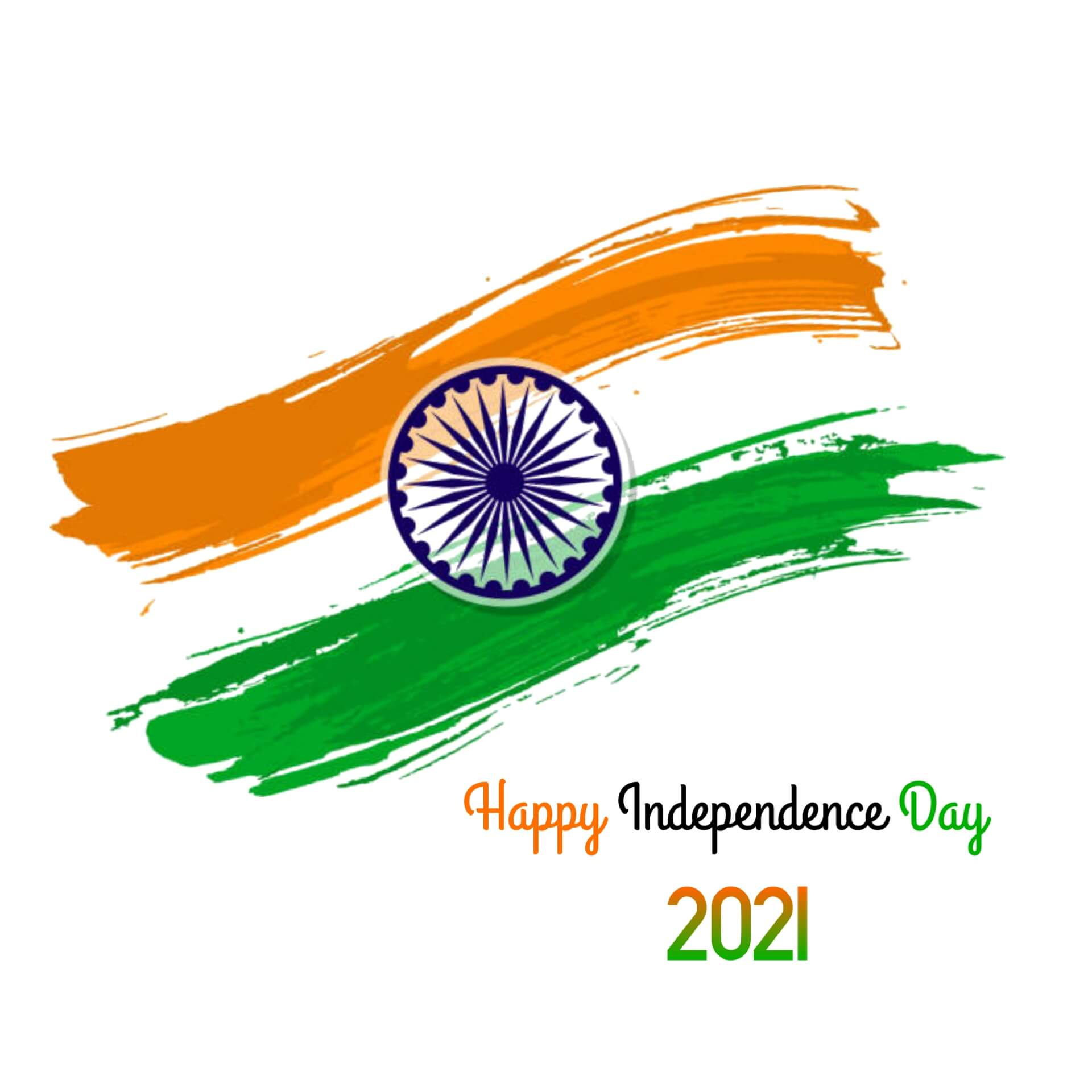 2021 Happy Independence Day Pic