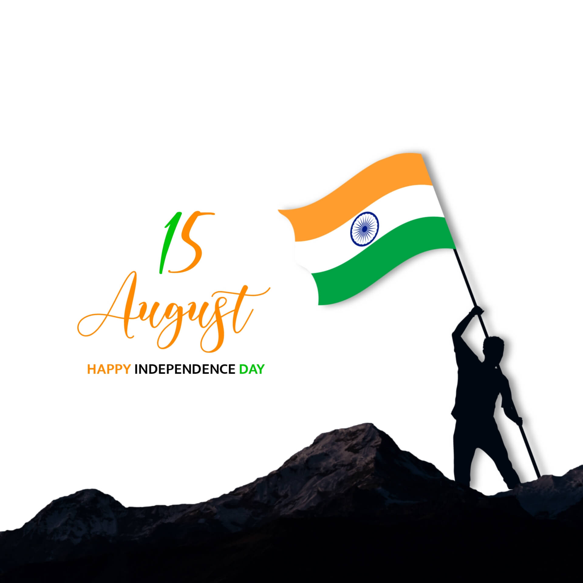 Special India Independence Day Pic