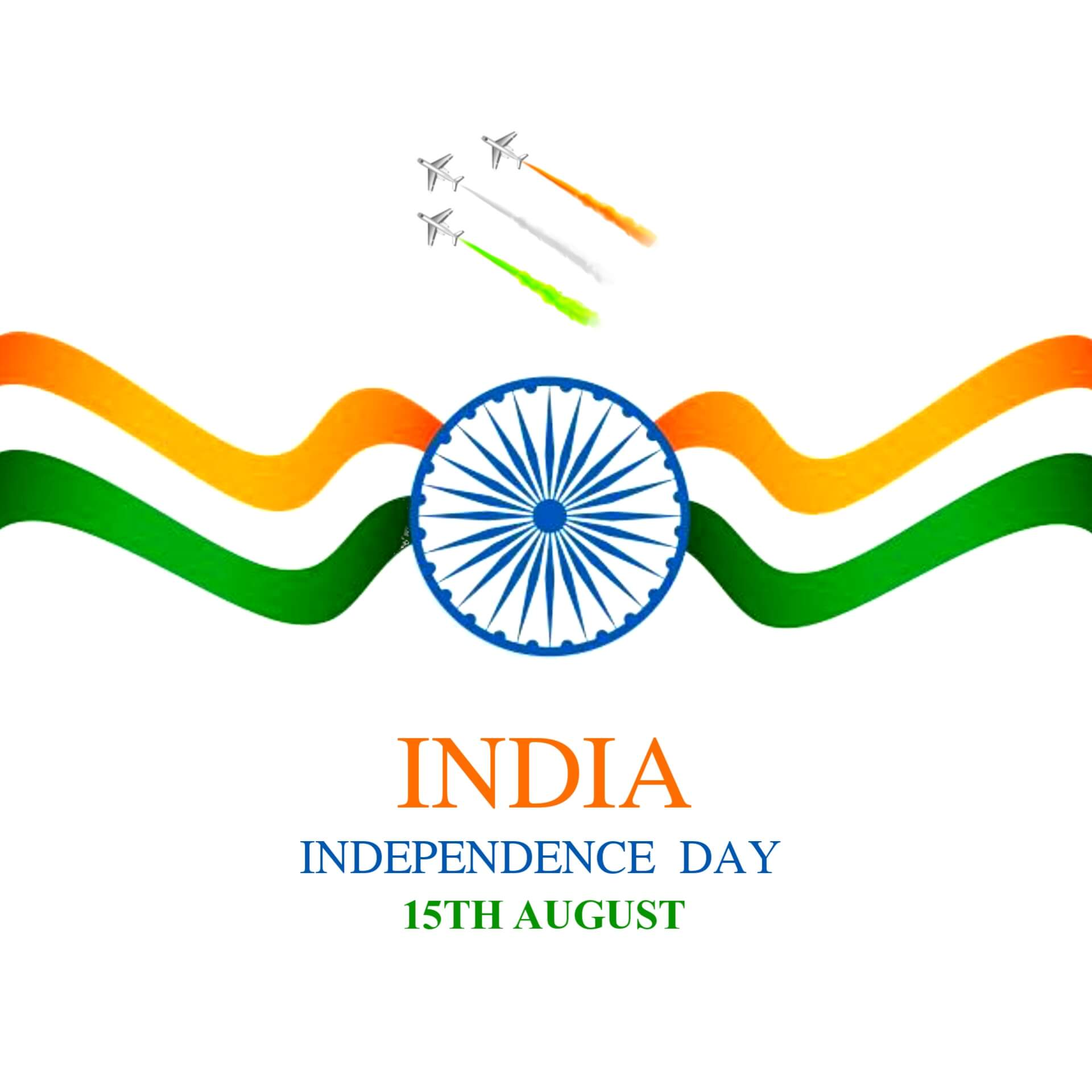 Independence Day Wishes Pic