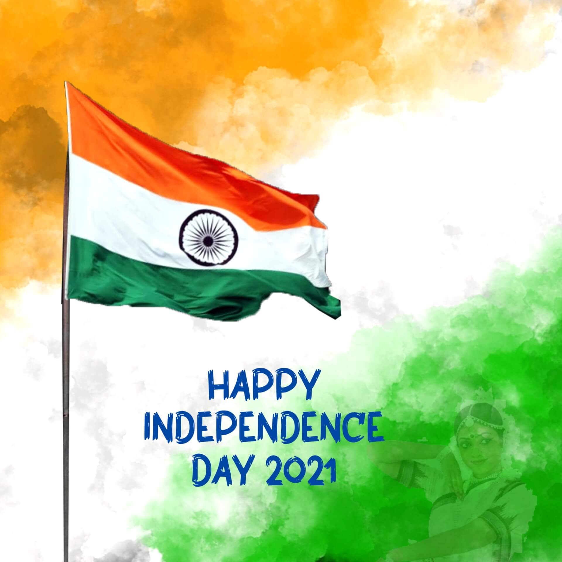 India Culture Independence Day Image