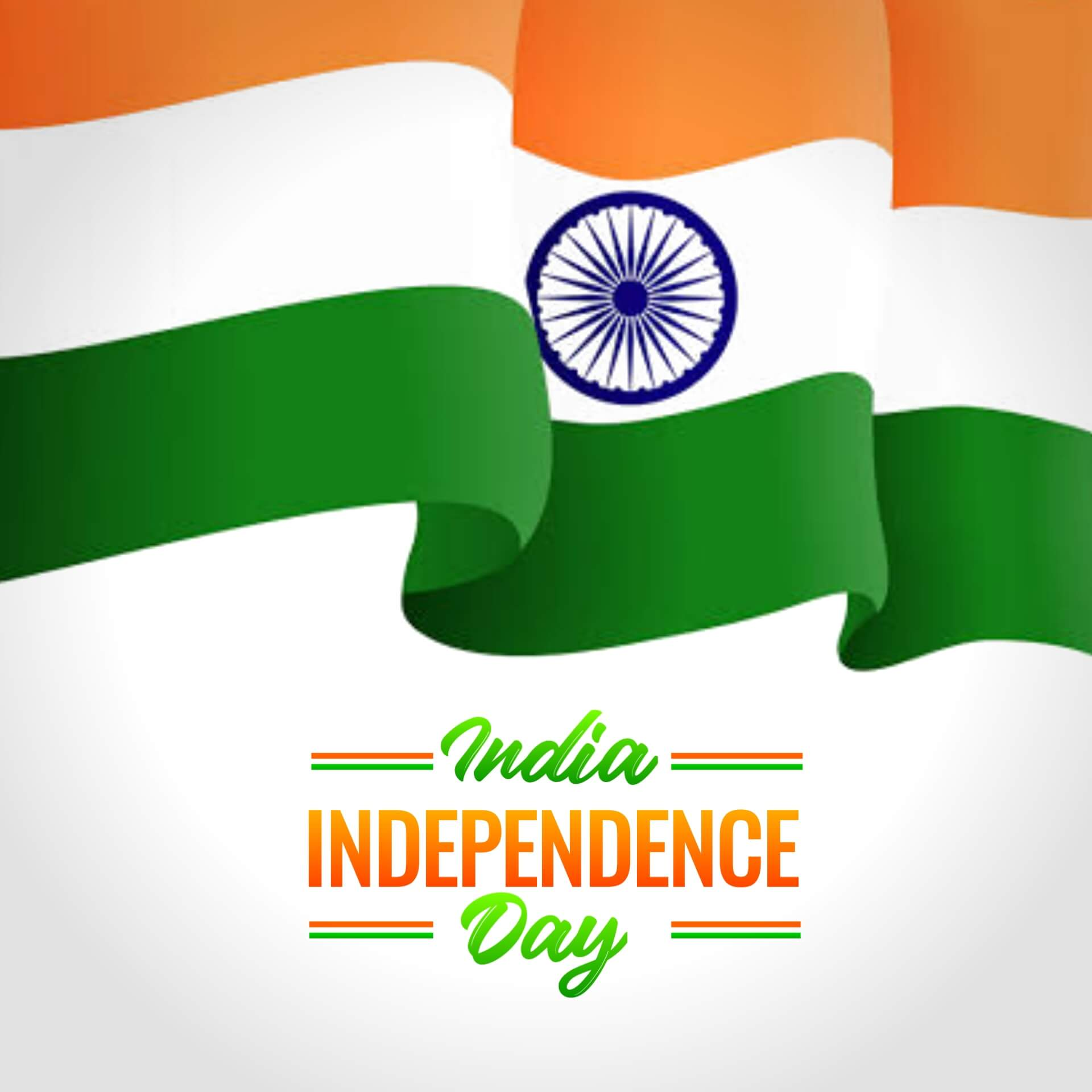 India Independence Day Status Image