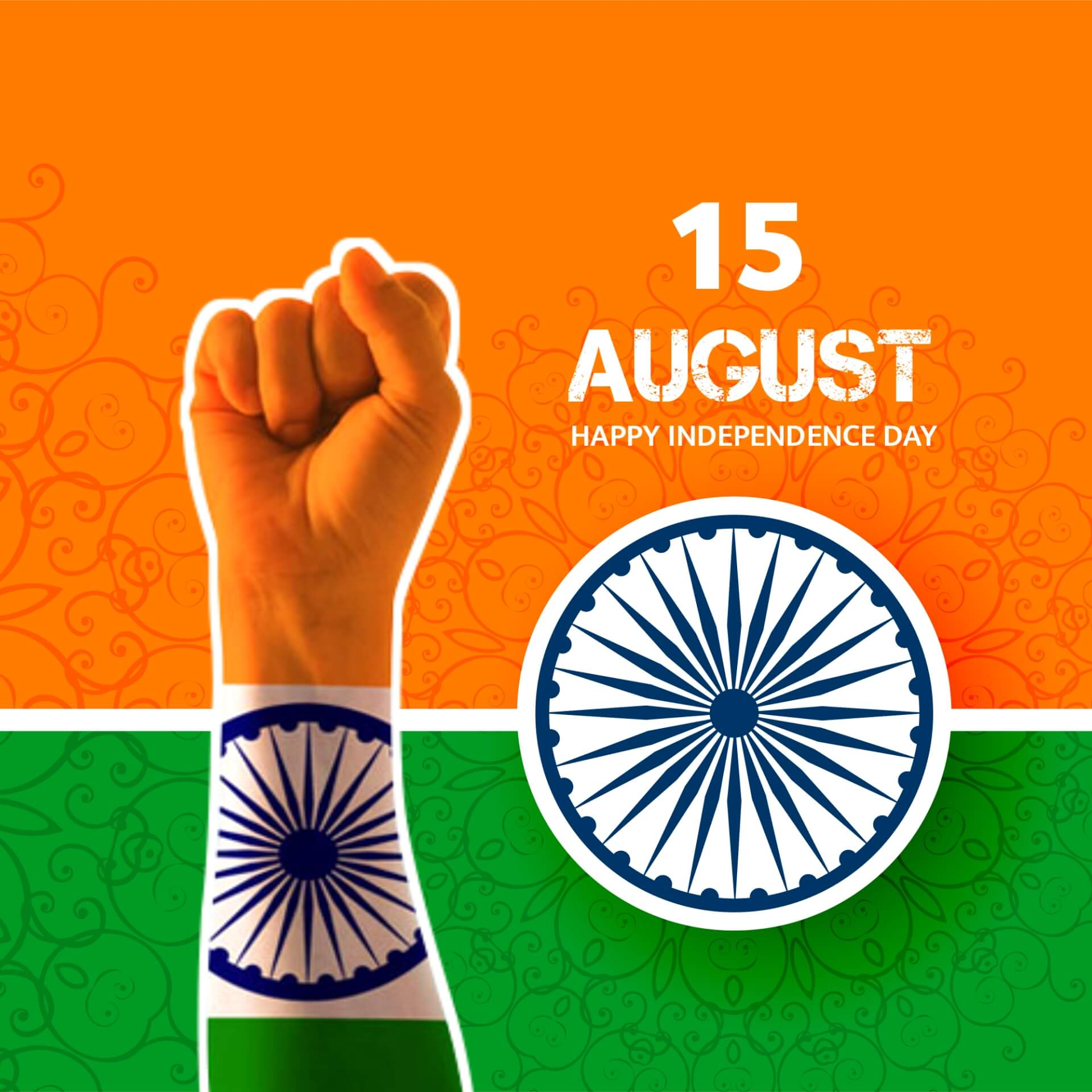 15 August Independence Day Images