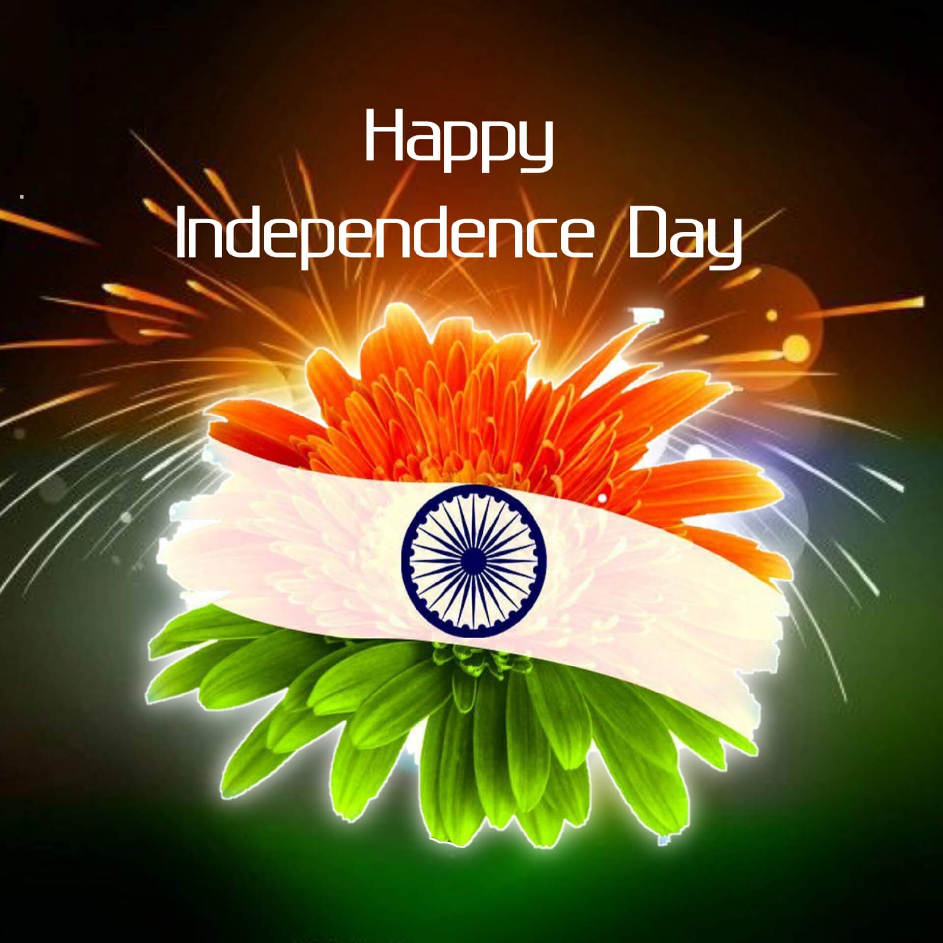 Beautiful Independence Day Image For WhatsApp