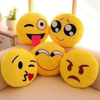 Emoji WhatsApp DP
