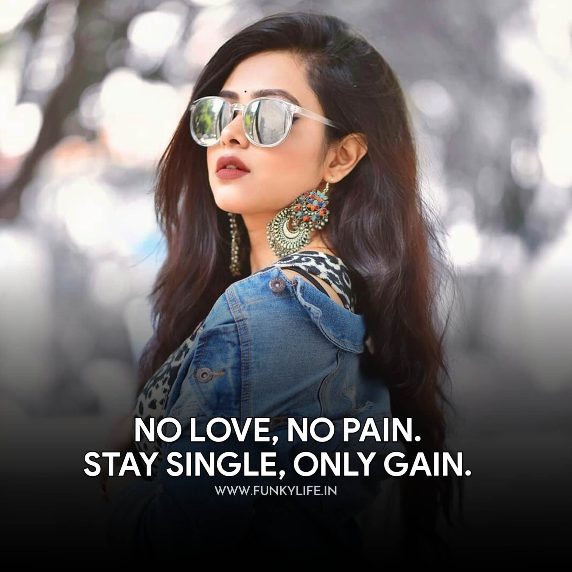Attitude Quotes For Girls Pic