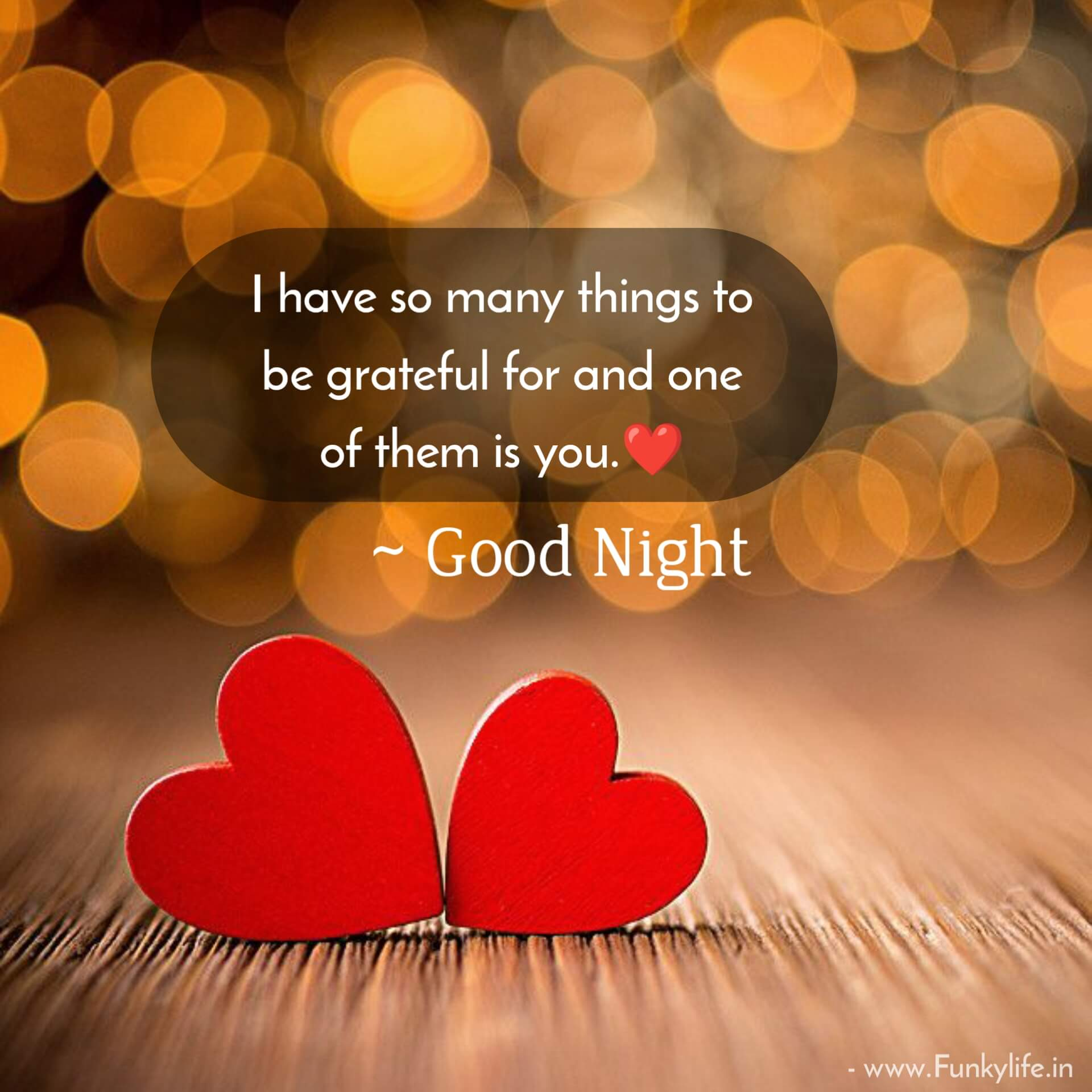 150+ Beautiful Good Night Quotes, Images and Messages in English