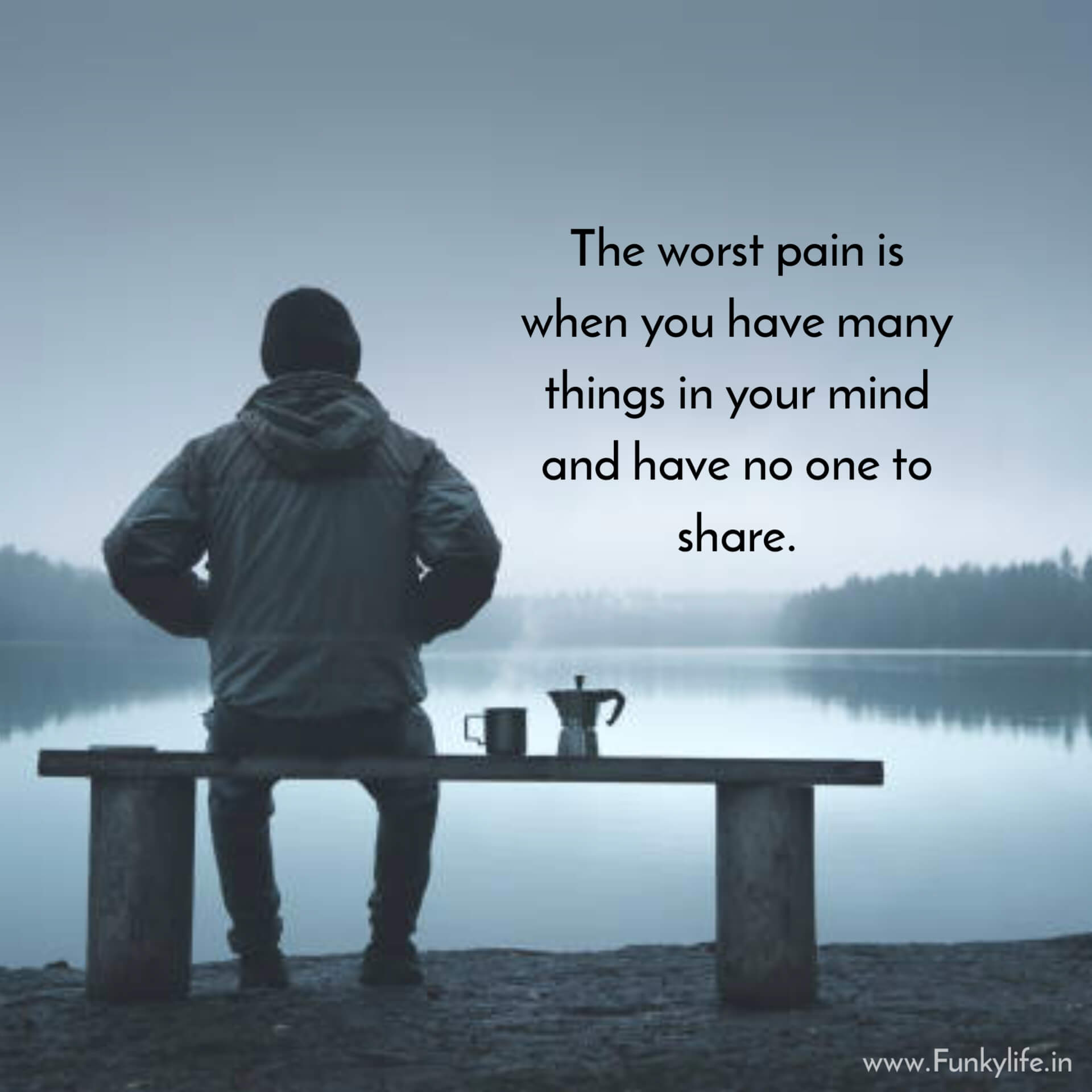 Pain Emotional Quotes