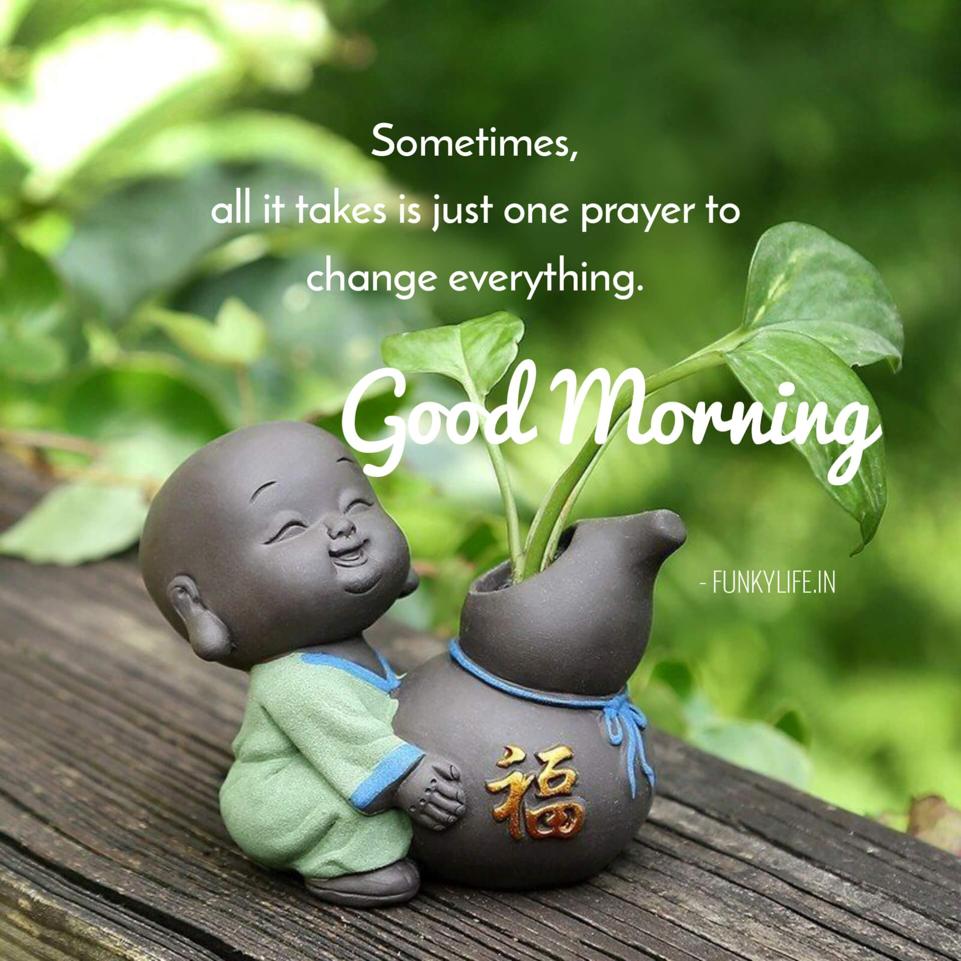 Life Good Morning Quotes With Images