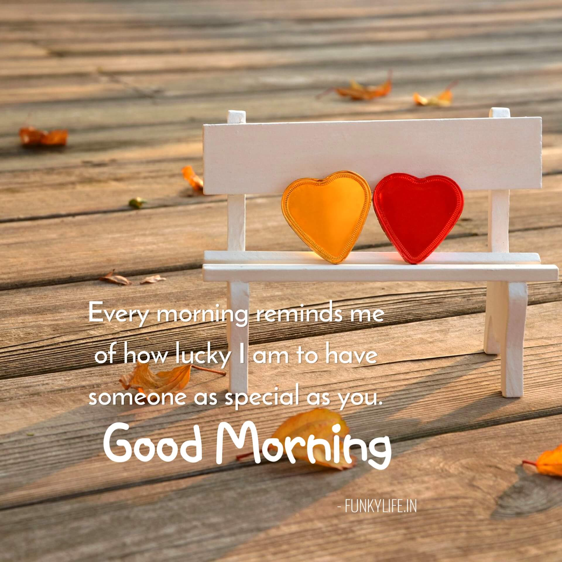 Love Good Morning Quotes With Images