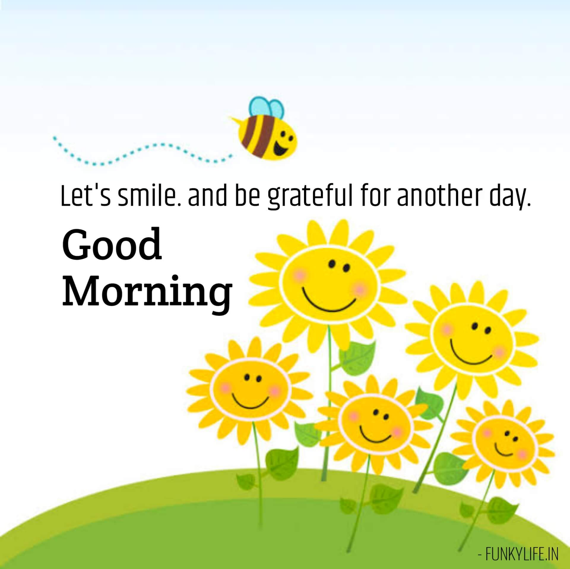 Good Morning Wishes With Images