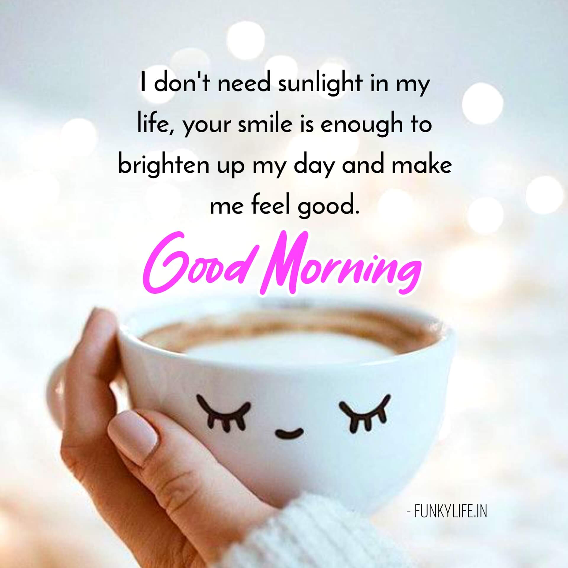 Good Morning Messages With Images