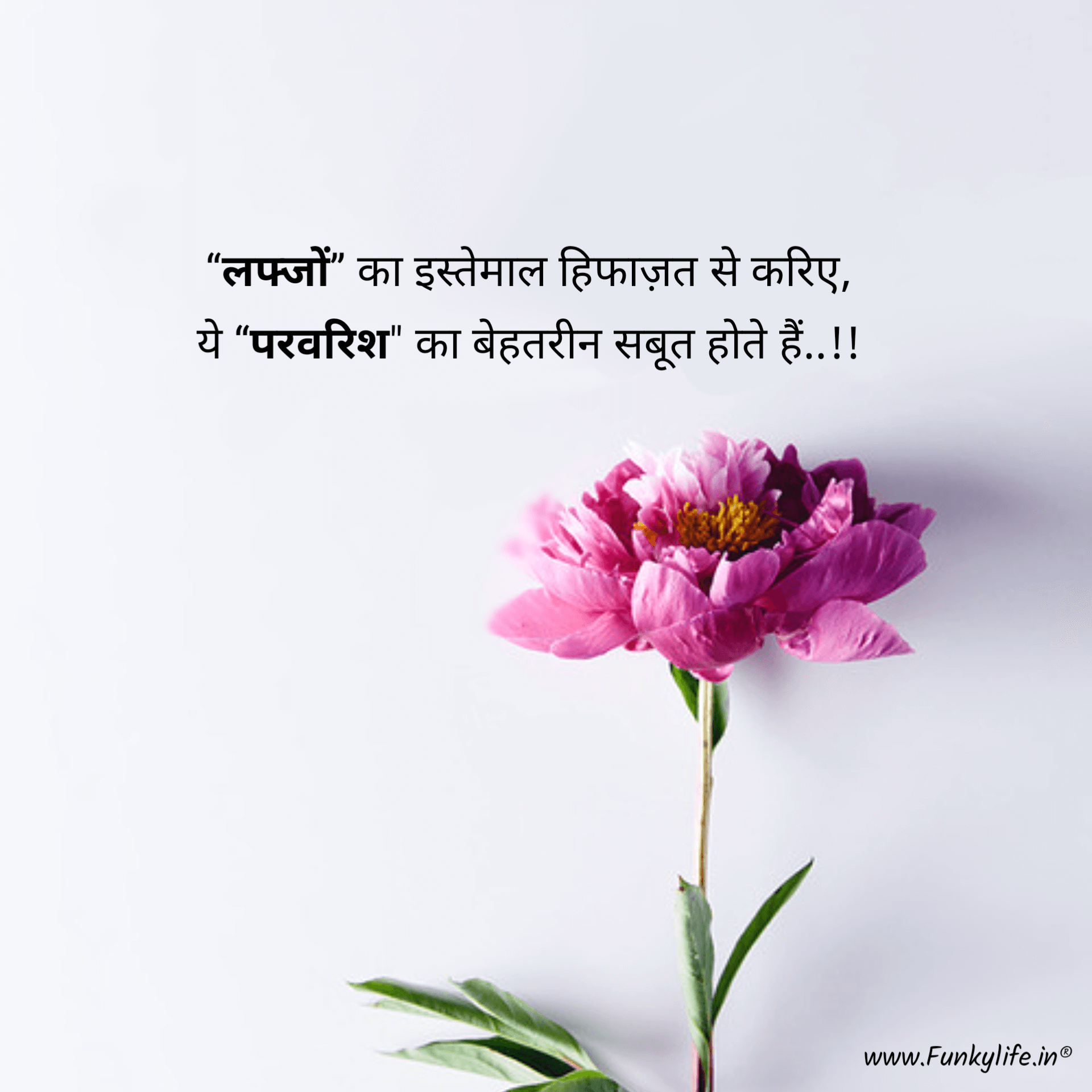 Reality Life Quotes in Hindi