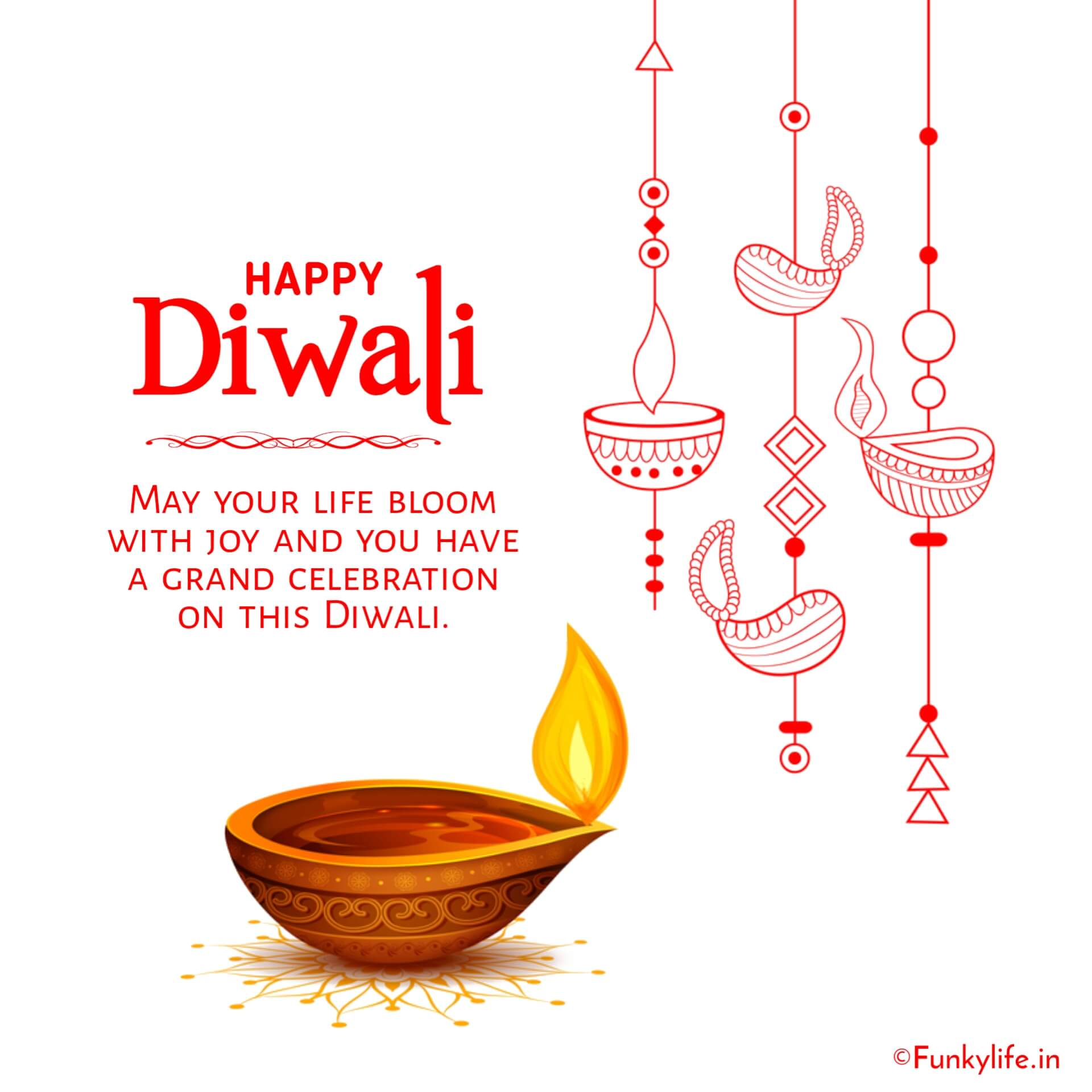 Wishes Diwali Images