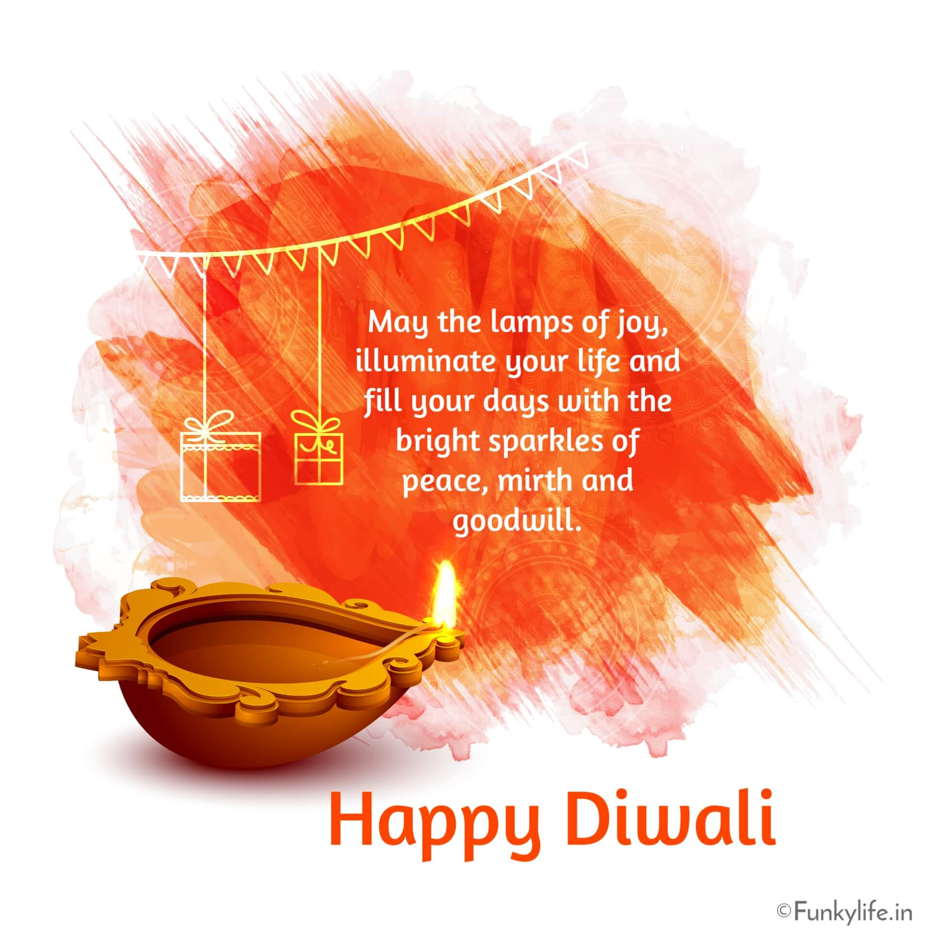 Best Wishes Diwali Images